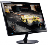 24 LED-Monitor Samsung S24D330H